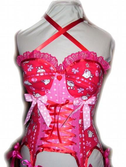 hello-corset