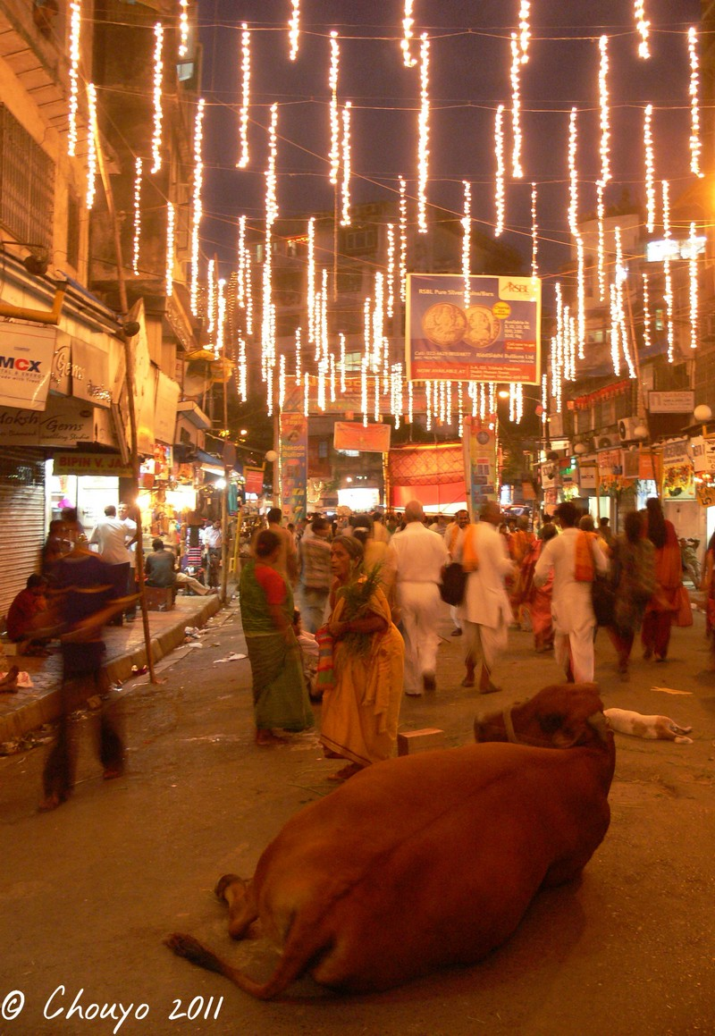 Bombay Diwali