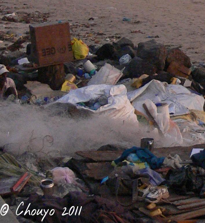 Chowpatty Beach 3