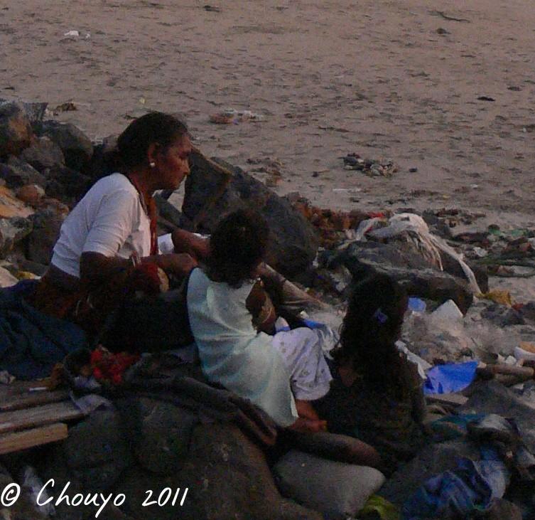 Chowpatty Beach 4