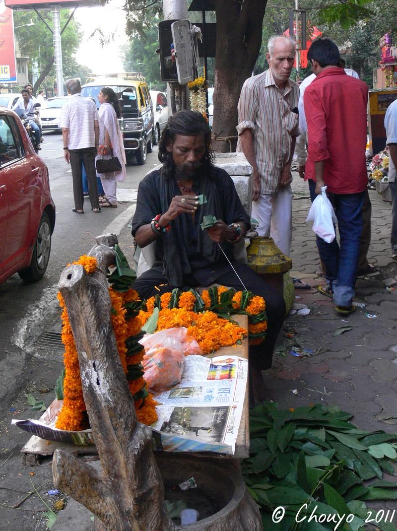 Diwali Fleurs 3