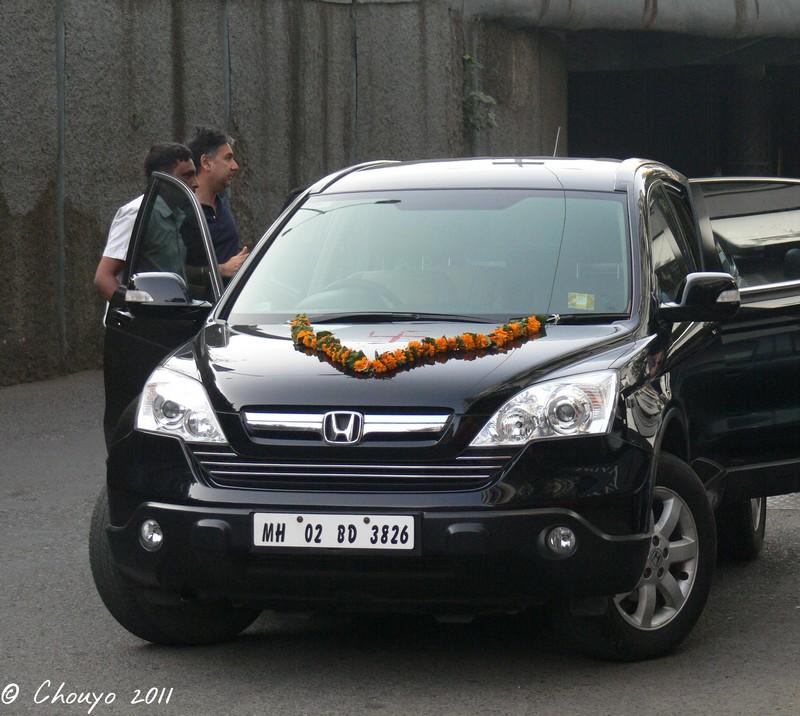 Diwali Fleurs