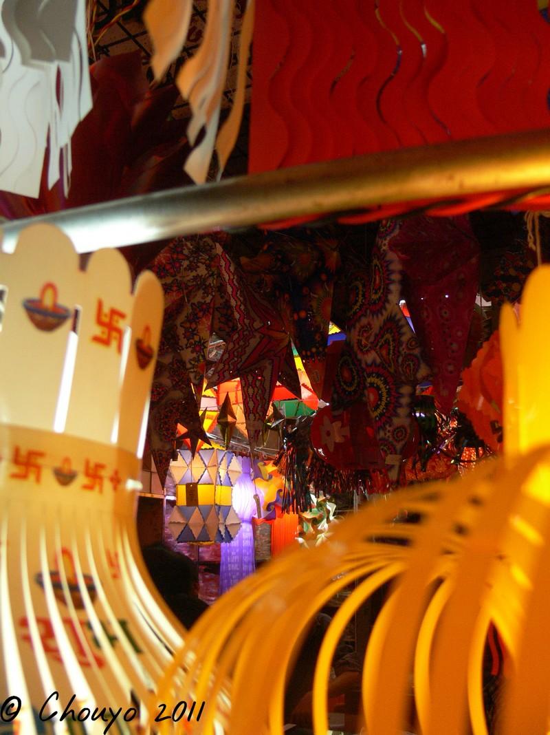 Diwali Lanternes