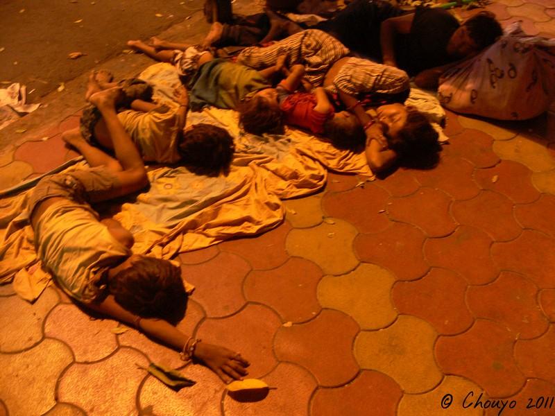 Sainte Famille Bombay 3