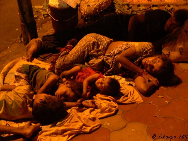 Sainte Famille Bombay 5