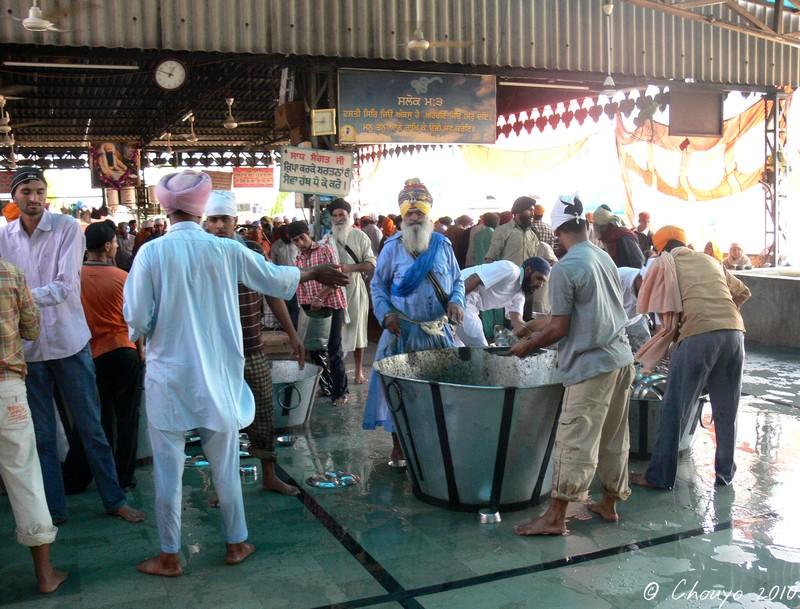Amritsar Cuisines 2