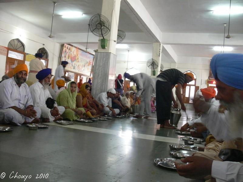 Amritsar Cuisines 3