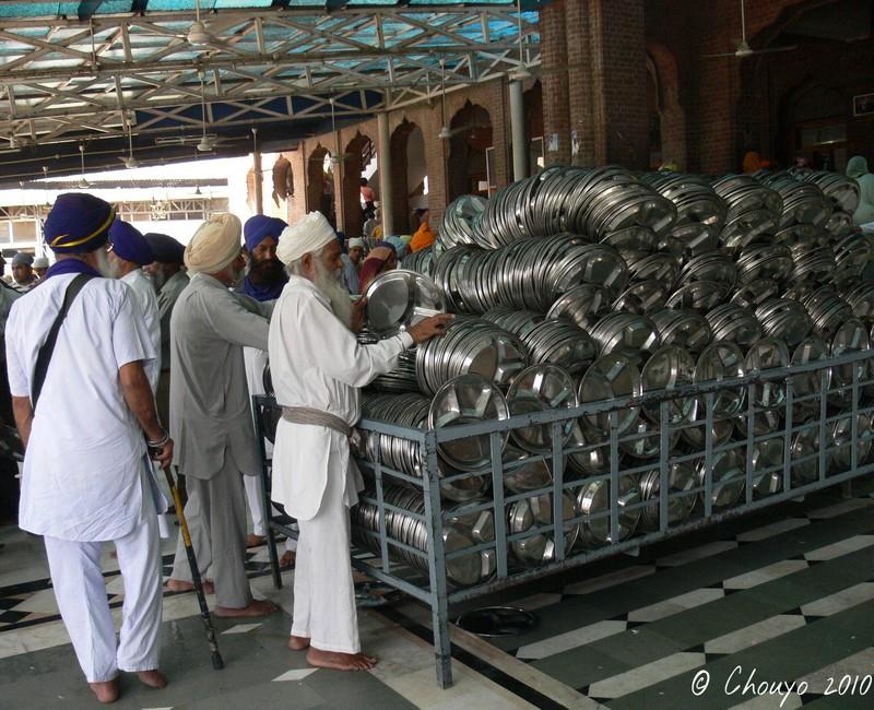 Amritsar Cuisines