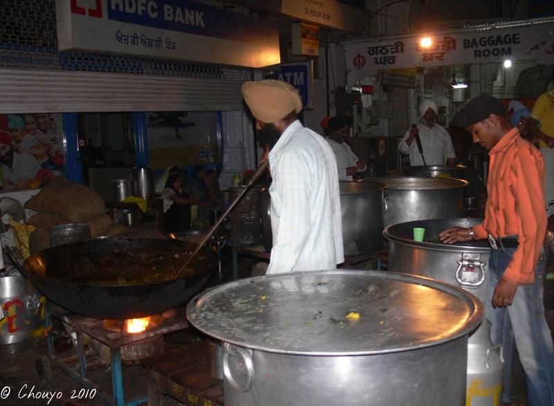 Amritsar Dons 4