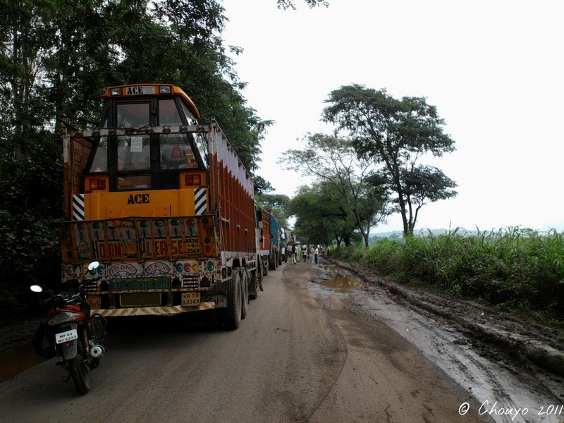 Route indienne 9