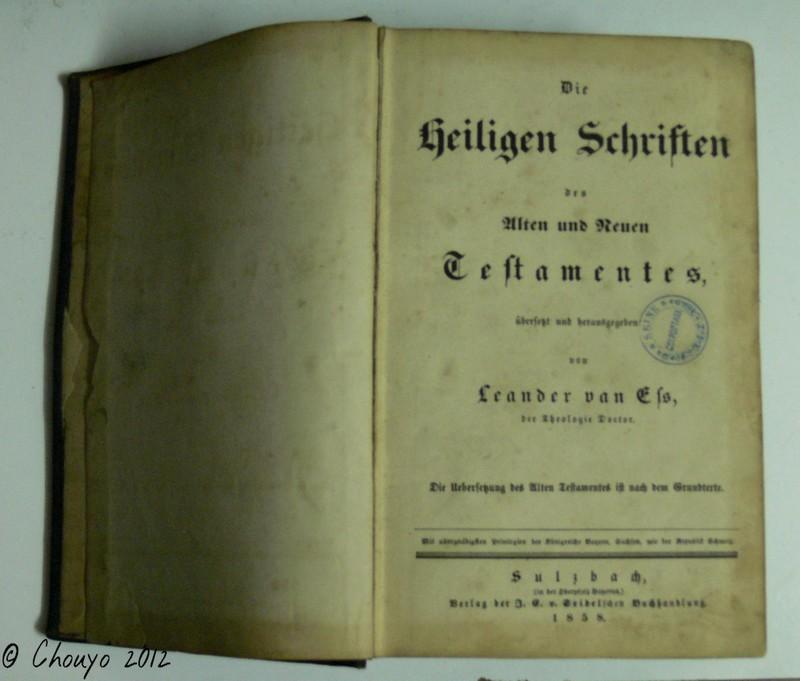Bible 1858 1