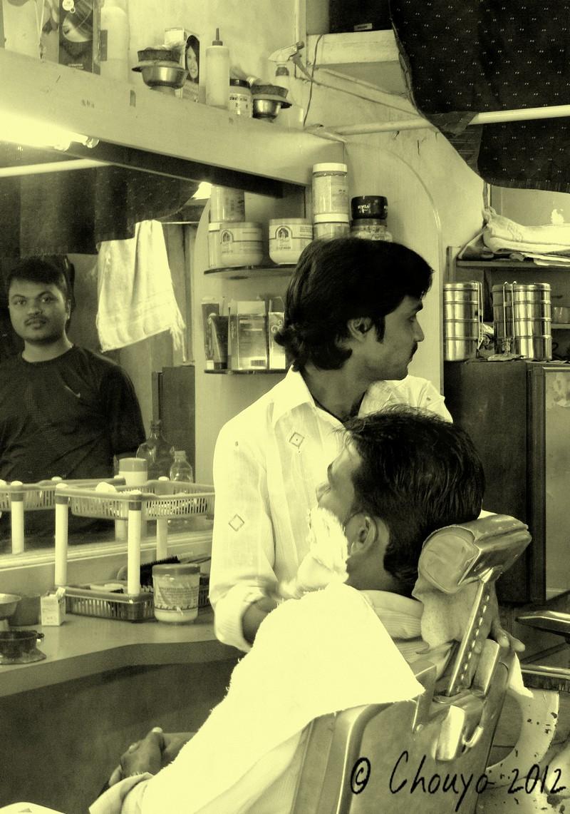 Bombay Barbier 2 blog