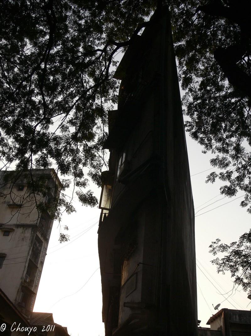 Mumbai Flatiron Building 2 blog