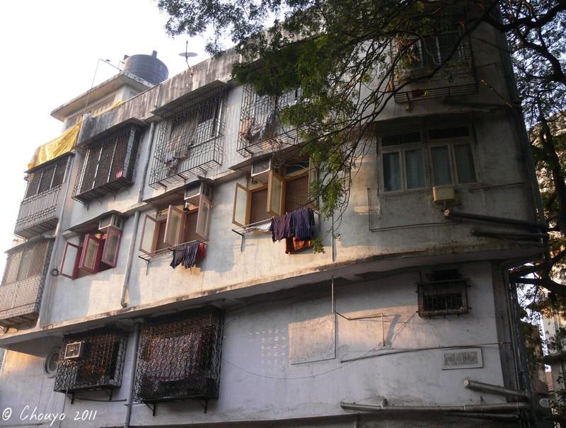 Mumbai Flatiron Building 3 blog