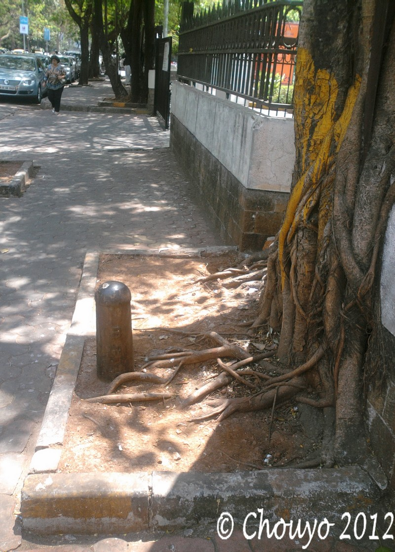 Mumbai Shiva Linga