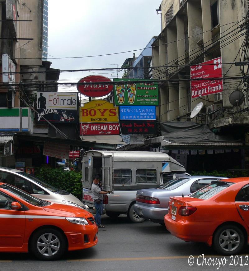 Thaïlande Porn et Pussy 19