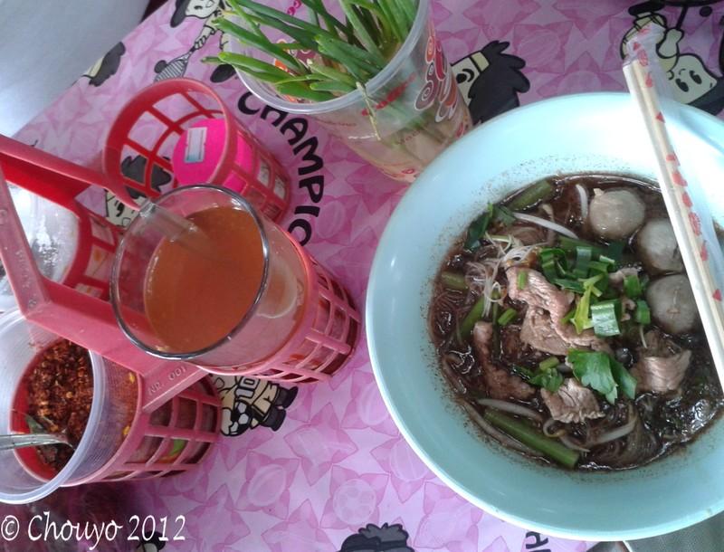 Thaïlande Soupe 2