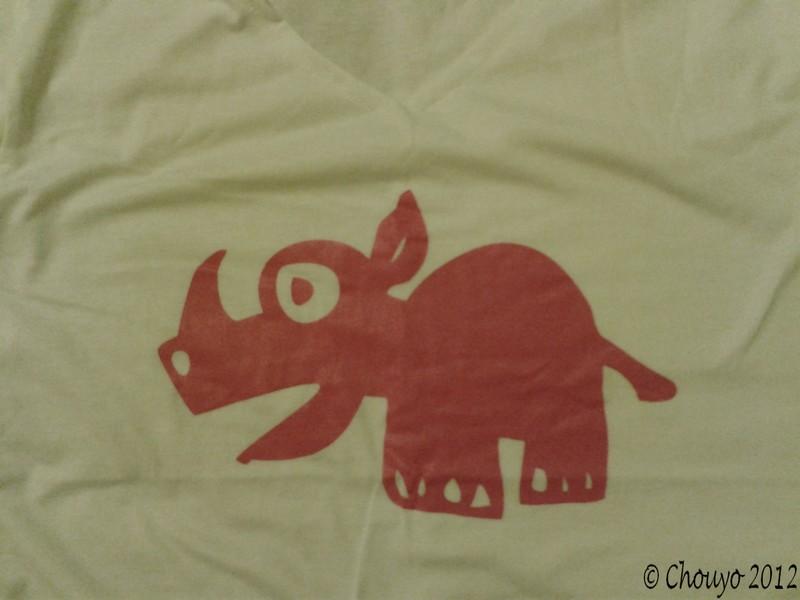 Thaïlande T-shirt