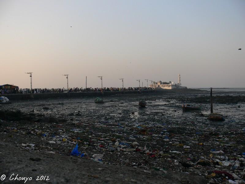 Bombay Haji Ali 1