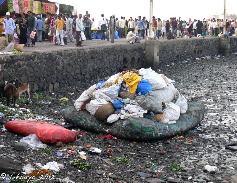 Bombay Haji Ali