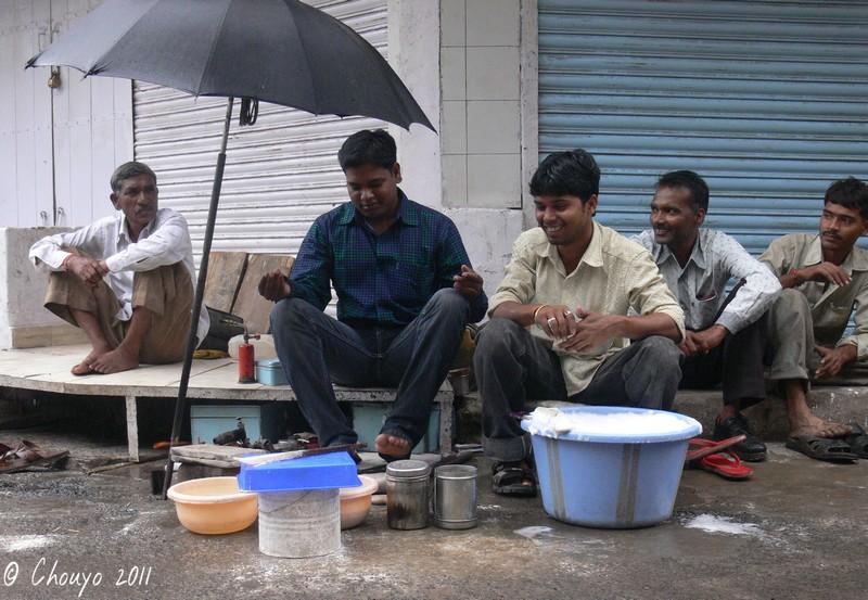 Bhopal Laveur d'argent 3 blog