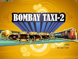 Indian Games Bombay Taxi 2