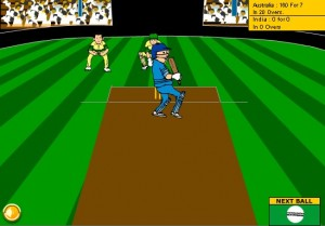 Indian Games Cricket 2