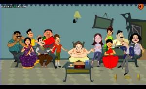 Indian Games Mariage arrangé
