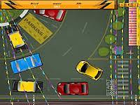 Indian Games Mumbai Metro Parking