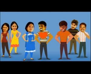 Indian Games Paravasamayi