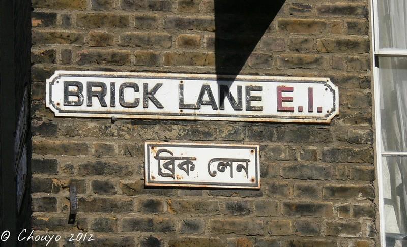 Londres Cosmopolitisme 1