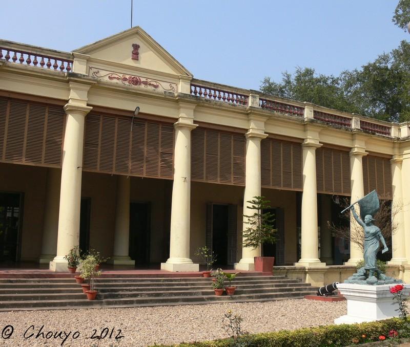 Chandannagar Musée 3