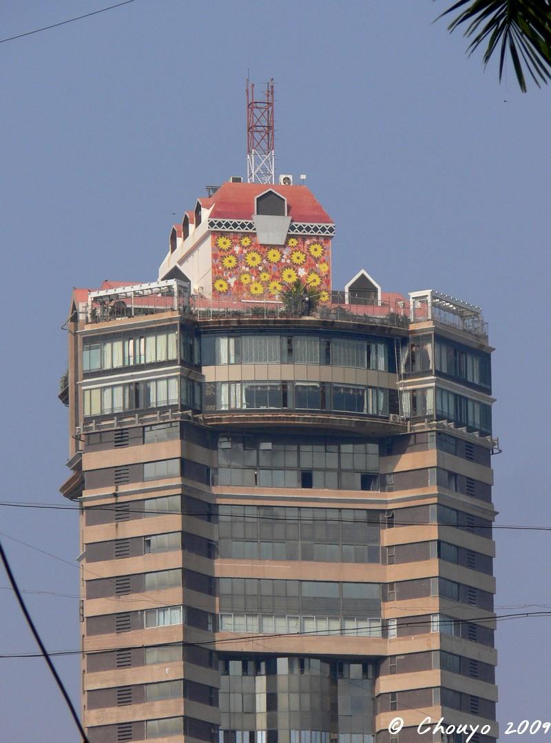 Bombay Immeubles 2