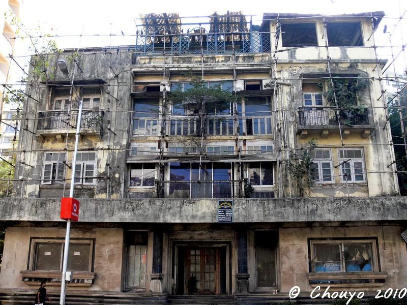 Bombay Immeubles 8