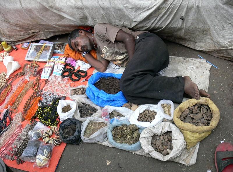 Bombay Vendeur