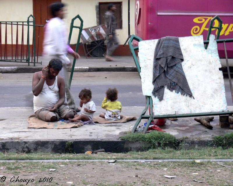 Calcutta Enfants