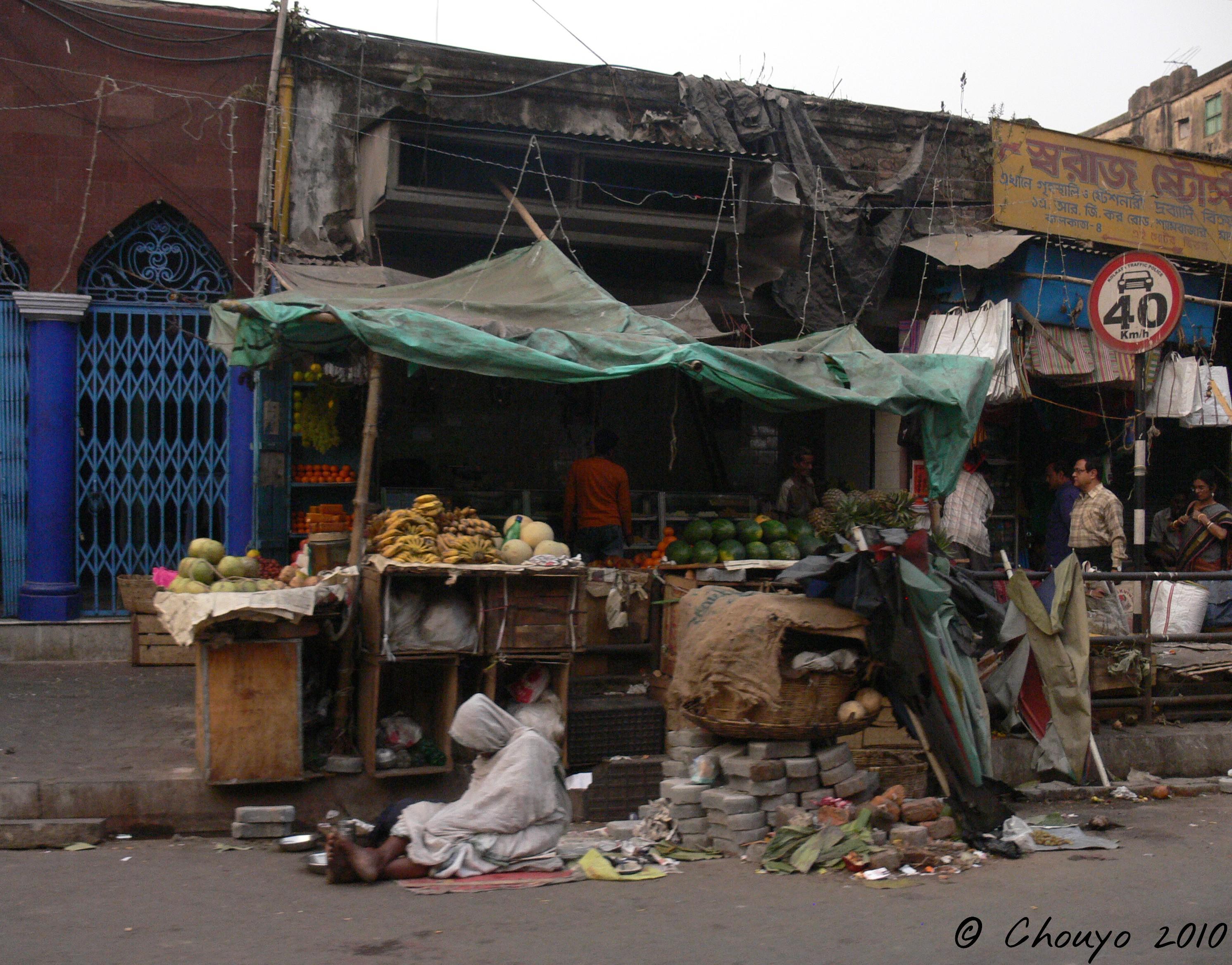 Calcutta Etal