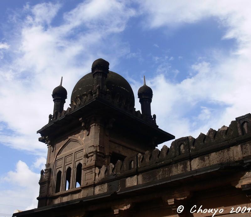 Bijapur 1