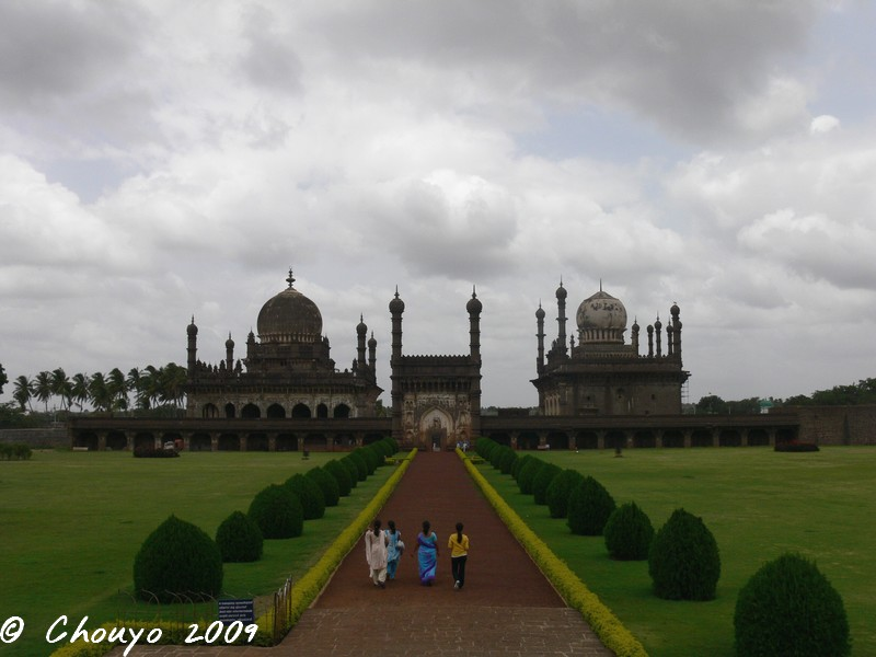 Bijapur 11