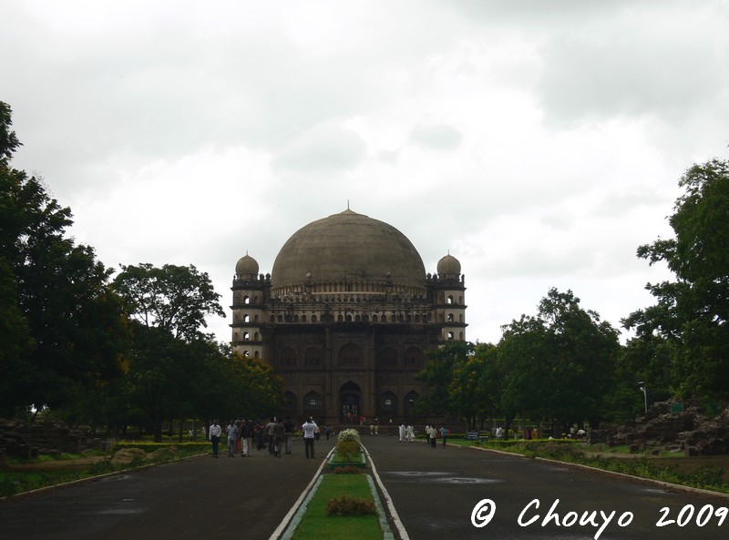 Bijapur 4