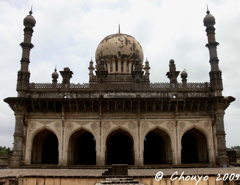 Bijapur 5