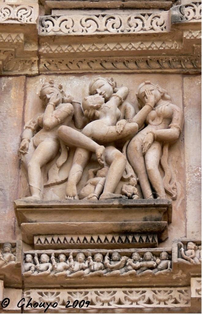 Inde Khajuraho 3