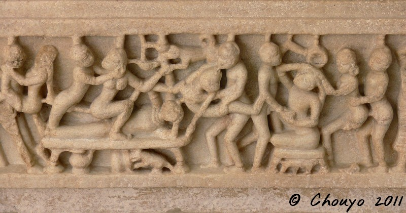 Inde Ranakpur 1