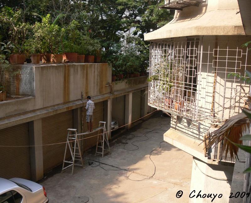 Bombay Repairwalla