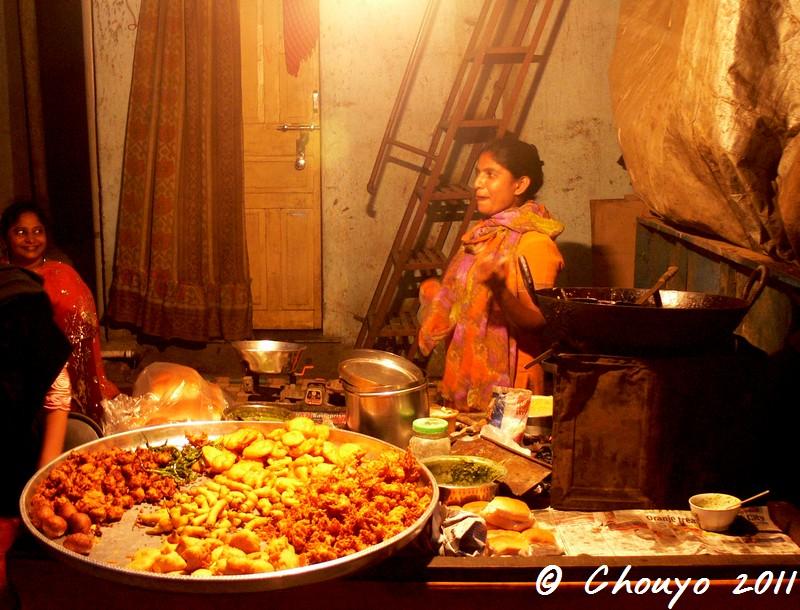 Mumbai Gourmandise