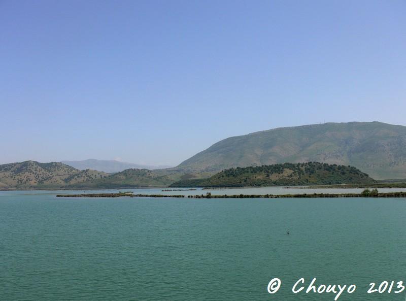 Albanie Butrint Parc 3