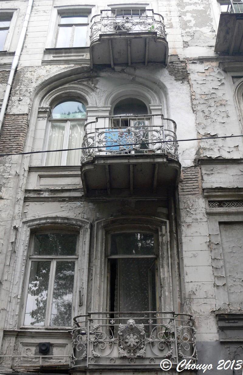 Tbilissi Maison 3