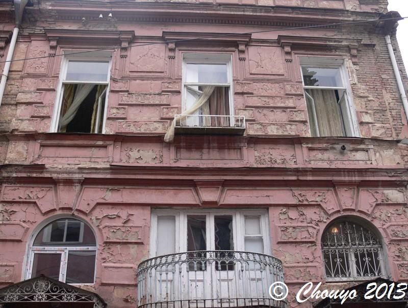 Tbilissi Maison
