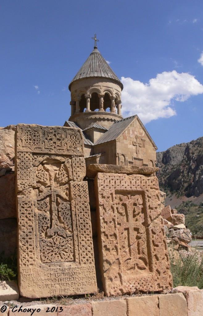 Arménie Khatchkar 32 blog