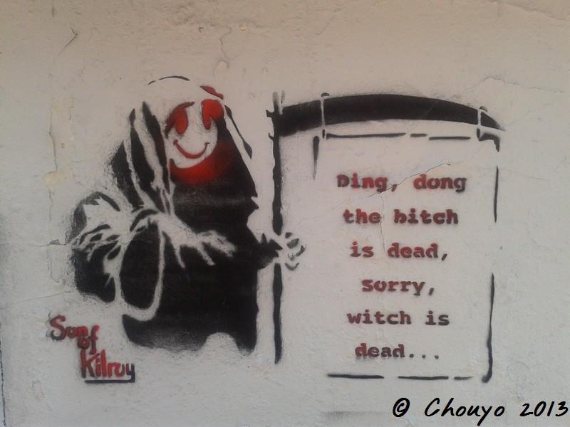 Lyon Street Art blog